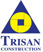 Trisan Construction Logo